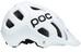 POC Tectal kypärä , valkoinen